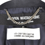 Authentic Second Hand Junya Watanabe Panelled Jacket (PSS-075-00017) - Thumbnail 3
