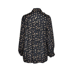 Isabel marant pussy bow blouse 2