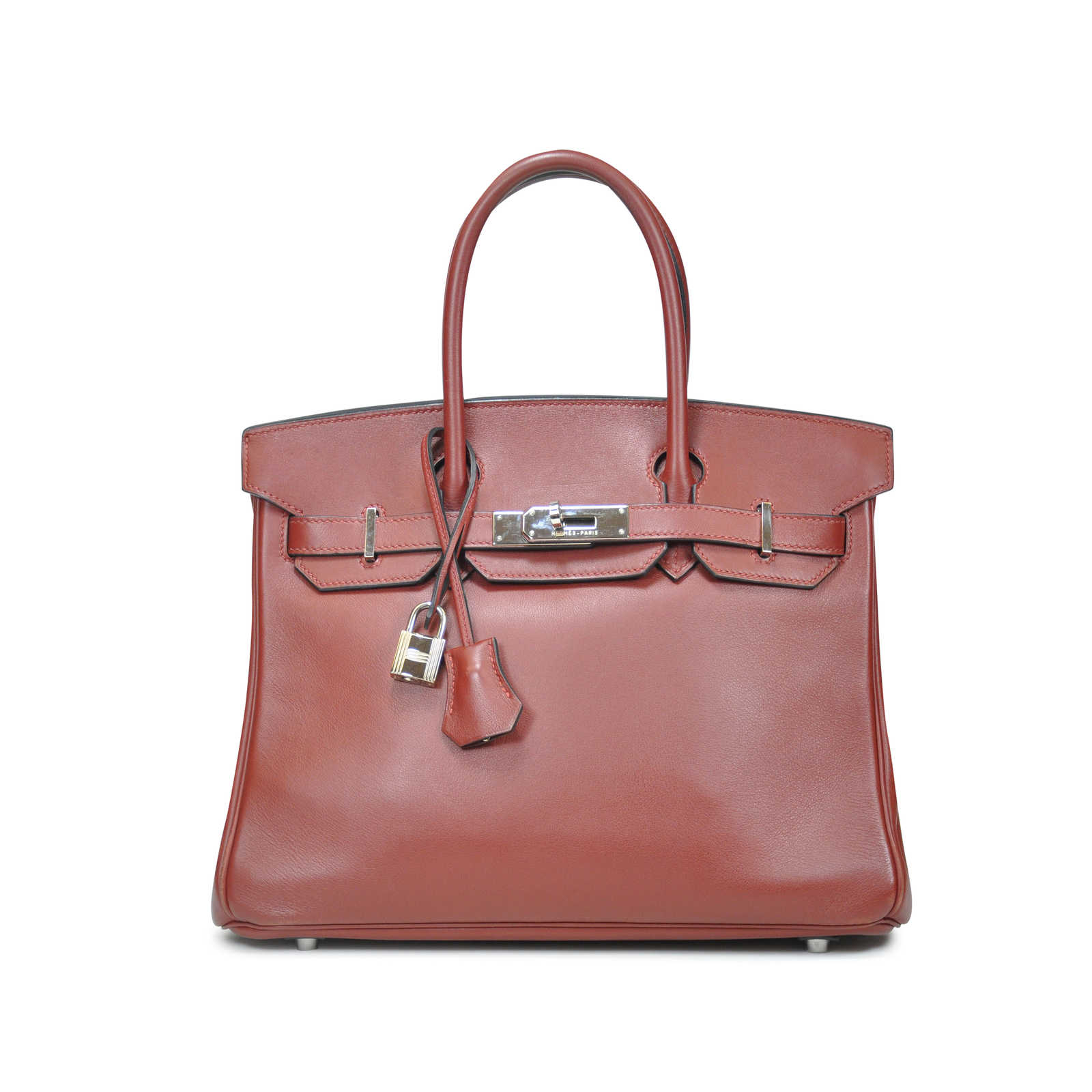 8c82695961e0 Authentic Second Hand Hermès Rouge H Birkin (PSS-020-00018) - Thumbnail ...