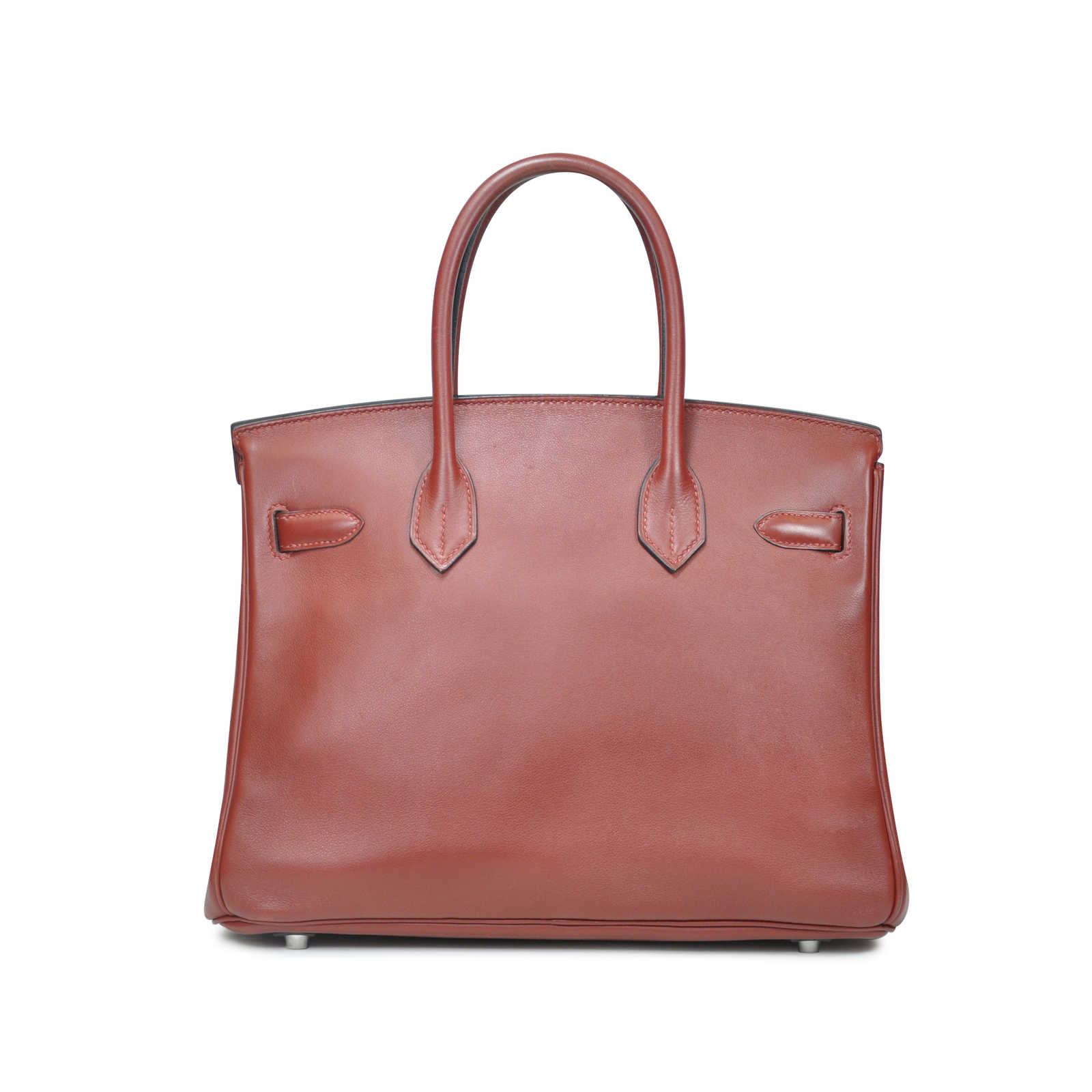 3cd64ea9f49d ... Authentic Second Hand Hermès Rouge H Birkin (PSS-020-00018) - Thumbnail  ...