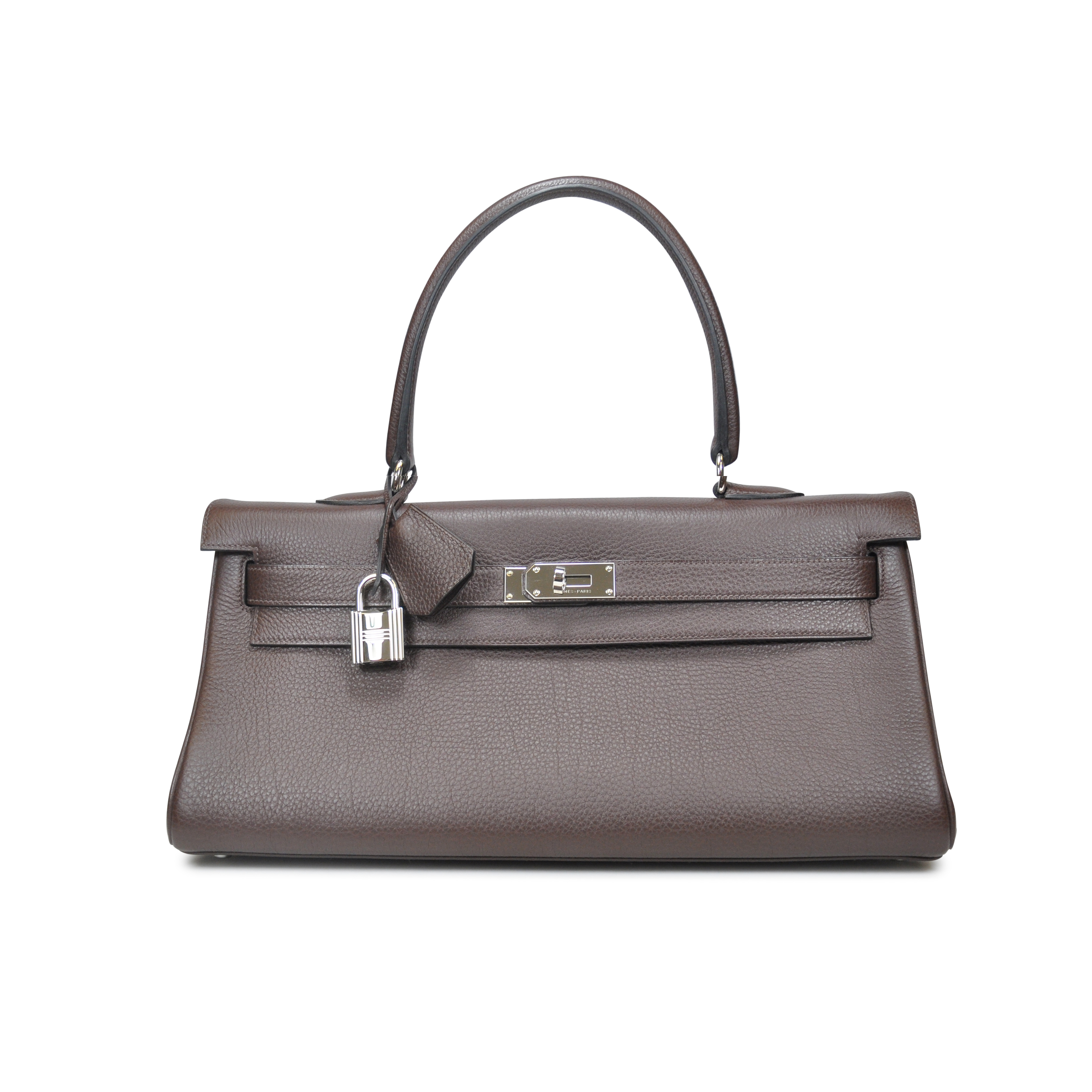 c7913155c1 Authentic Second Hand Hermès Shoulder Kelly (PSS-020-00021) | THE FIFTH  COLLECTION