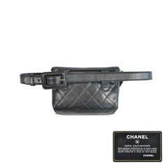 Chanel caviar fanny pack 2