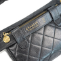 Authentic Second Hand Chanel Caviar Belt Bag (PSS-130-00002) - Thumbnail 2