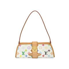 Shirley Monogram Bag