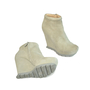 Authentic Second Hand Camilla Skovgaard Suede Wedge Boots (PSS-088-00028) - Thumbnail 4