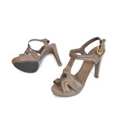 Miu miu platform sandals 2