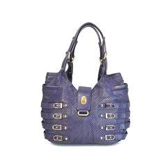 Bree Perforated Tote Bag