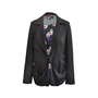 Authentic Second Hand Pepe Jeans London Andy Warhol Blazer (PSS-125-00014) - Thumbnail 0
