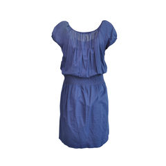 Comptoir des cotonniers smocked dress 2