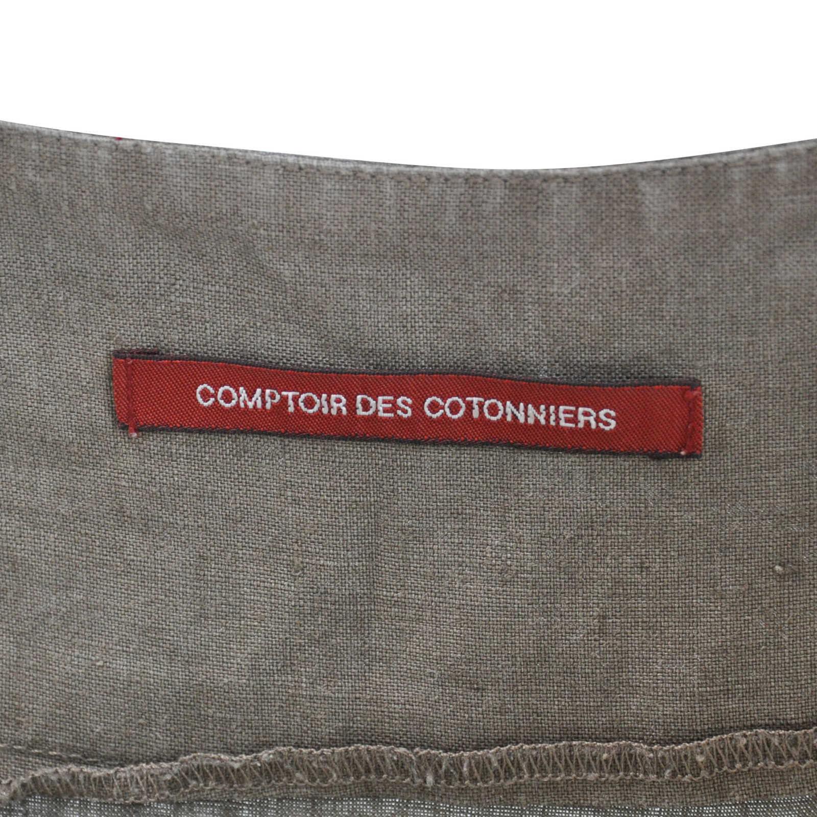 Second hand comptoir des cotonniers oversized dress the fifth collection - Site comptoir des cotonniers ...
