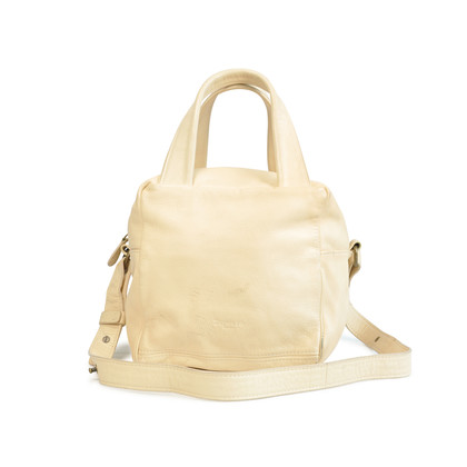 Authentic Second Hand Repetto Satchel Bag (PSS-125-00017)