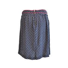 Sandro floral skirt 1