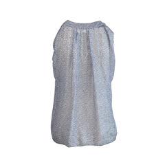 Vanessa bruno tie waist blouse 3