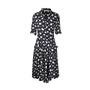 Authentic Second Hand Mariella Burani Daisy Dress (PSS-047-00148) - Thumbnail 0