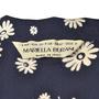 Authentic Second Hand Mariella Burani Daisy Dress (PSS-047-00148) - Thumbnail 2