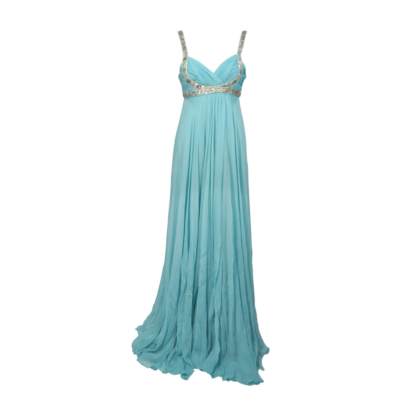 34949a03903 Authentic Second Hand Marchesa Notte Embellished Gown (PSS-126-00001) -  Thumbnail ...