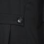 Authentic Second Hand Fendi Ruffled Sleeve Jacket (PSS-126-00005) - Thumbnail 2