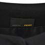 Authentic Second Hand Fendi Ruffled Sleeve Jacket (PSS-126-00005) - Thumbnail 3