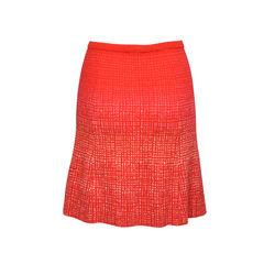 Missoni stretch print skirt 2