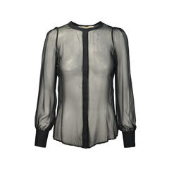 Rebirth Balloon Sleeve Blouse