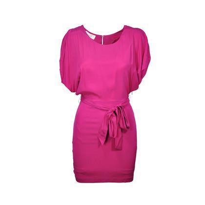 Authentic Second Hand Aijek Lucia Batwing Dress (PSS-132-00011)
