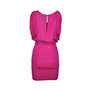 Authentic Second Hand Aijek Lucia Batwing Dress (PSS-132-00011) - Thumbnail 1