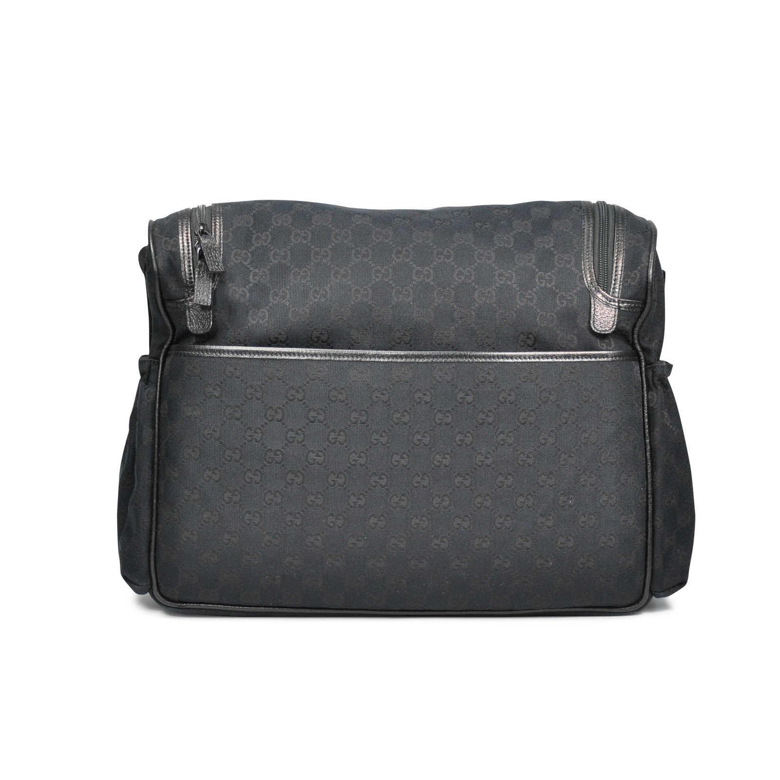 df179b23dfc13 ... Authentic Second Hand Gucci Diaper Bag (PSS-133-00008) - Thumbnail 1 ...