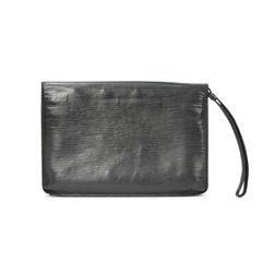 Louis vuitton epi leather clutch 2