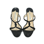Authentic Second Hand Manolo Blahnik Suede Slip Ons (PSS-067-00007) - Thumbnail 0