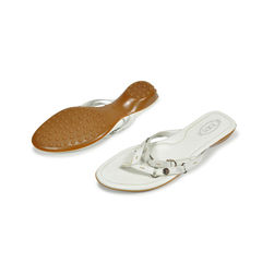 Tod s buckle slippers 2