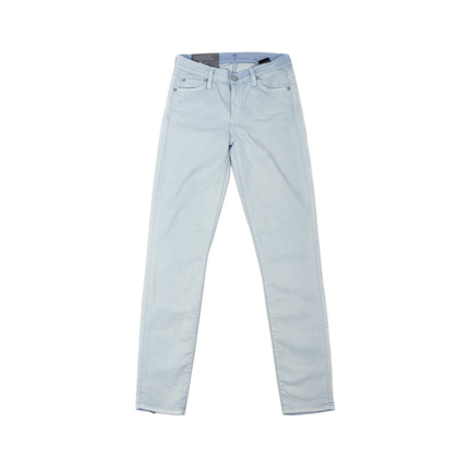 Authentic Second Hand 7 for all Mankind Skinny Jeans (PSS-075-00044)