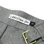 Authentic Second Hand Christian Joy Harem Trousers (PSS-075-00068) - Thumbnail 3