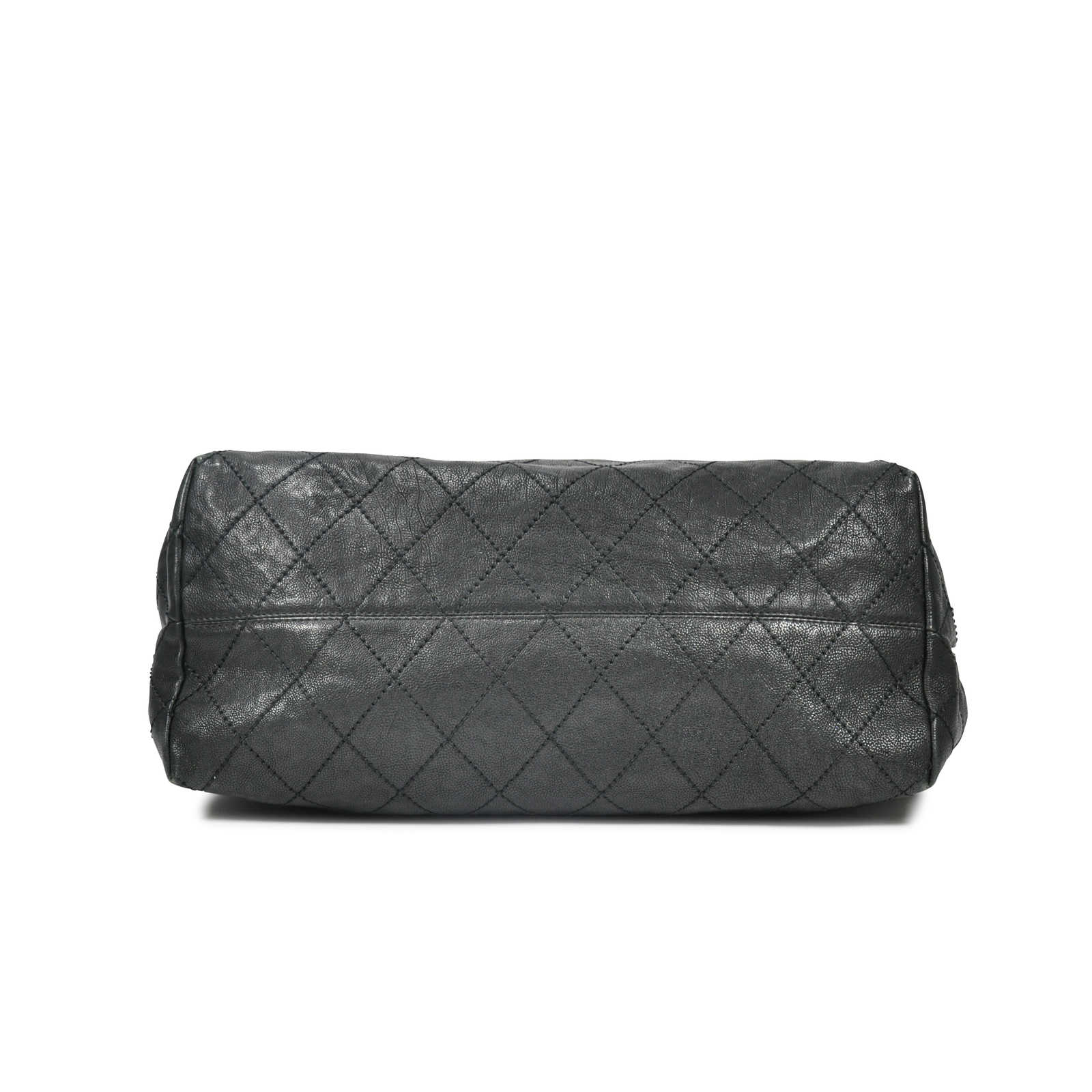 4d1ed28d243f ... Authentic Second Hand Chanel Coco Cabas Tote (PSS-137-00003) - Thumbnail  ...