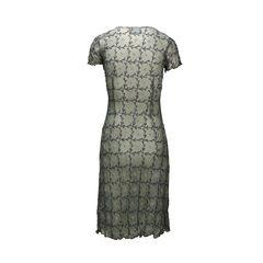Beaded dress 2