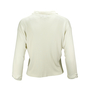 Authentic Second Hand Nicole Farhi Knitted Cardigan With Collar  (PSS-047-00169) - Thumbnail 1