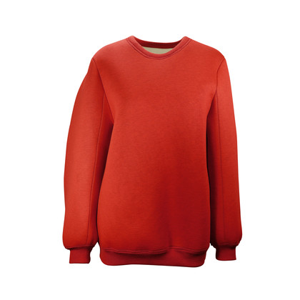 Authentic Second Hand Maison Martin Margiela Oversized Pullover (PSS-075-00051)