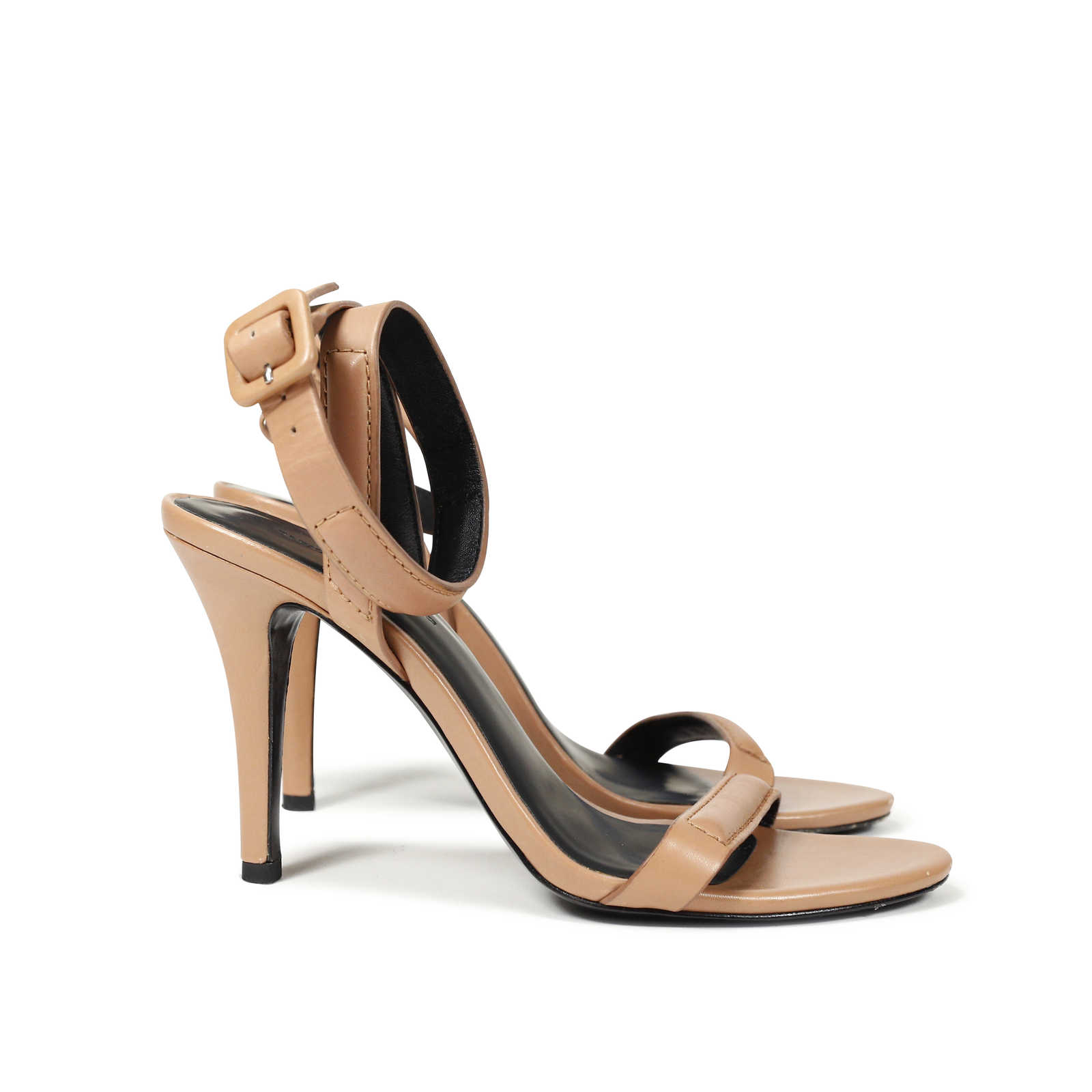 d56e8a0eda82 ... Authentic Second Hand Alexander Wang Antonia Sandals (PSS-128-00004) -  Thumbnail