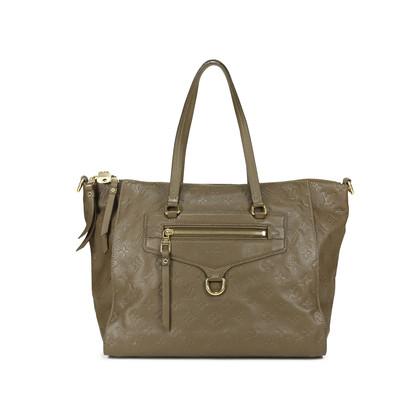 096bab8ae Authentic Second Hand Louis Vuitton Empreinte Lumineuse Bag (PSS-139-00011)