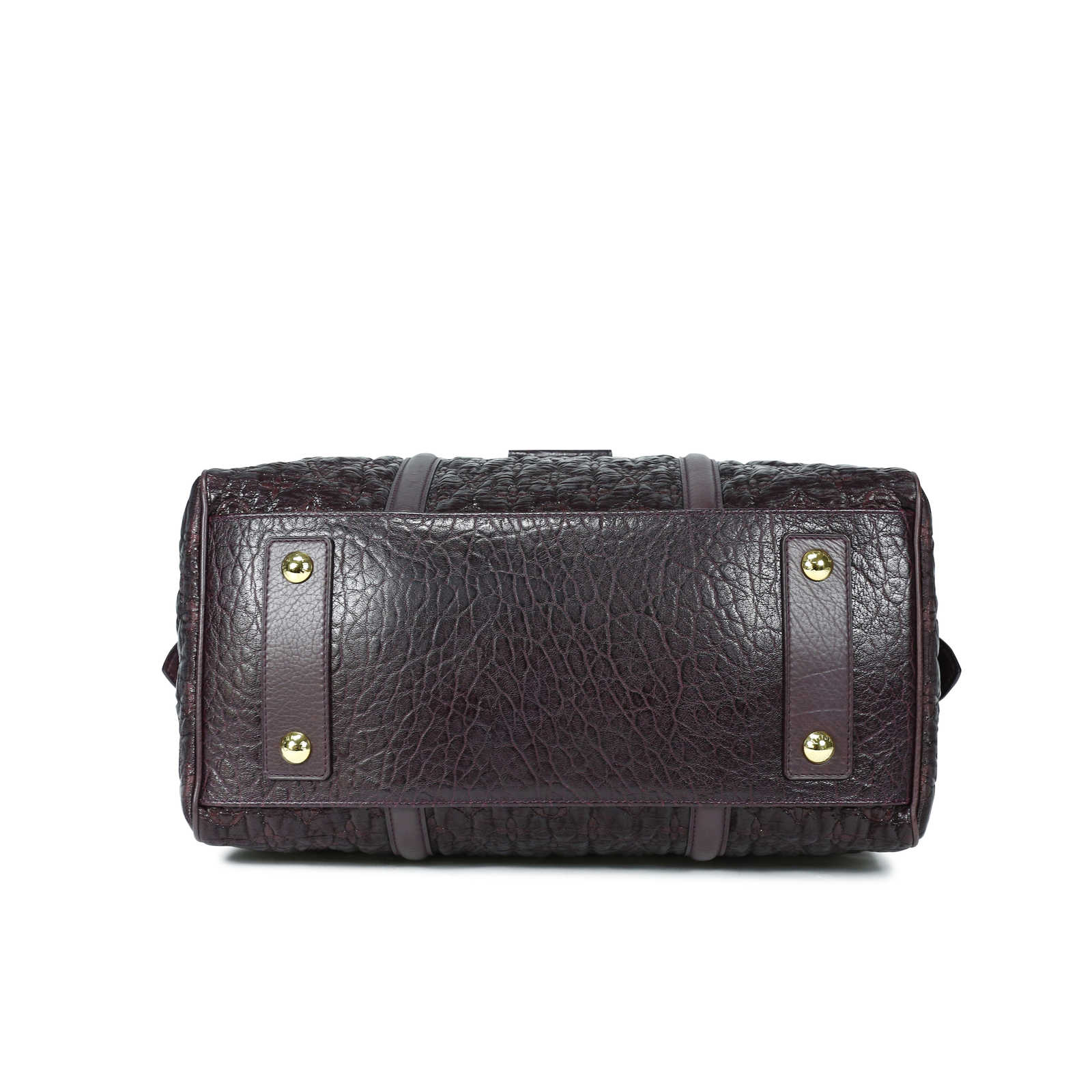Authentic second hand louis vuitton pebbled leather and - Louis vuitton fabric for car interior ...