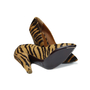 Authentic Second Hand Mulberry Zebra Pony Hair Pumps (PSS-143-00017) - Thumbnail 2
