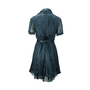 Authentic Second Hand Richard Chai Panelled Silk Dress (PSS-144-00006) - Thumbnail 1