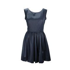 Low Back Colette Dress