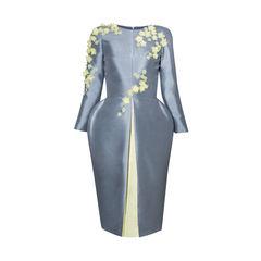 Long Sleeved Hourglass Dress