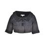 Authentic Second Hand Carolina Herrera Embellished Jacket (PSS-067-00108) - Thumbnail 0