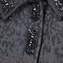 Authentic Second Hand Carolina Herrera Embellished Jacket (PSS-067-00108) - Thumbnail 2
