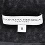 Authentic Second Hand Carolina Herrera Embellished Jacket (PSS-067-00108) - Thumbnail 3