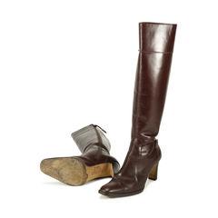 Lauren ralph lauren knee length boots 2