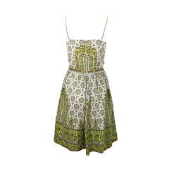 Plenty printed dress 2