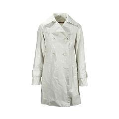 Embossed Coat