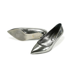 Sergio rossi pointed pumps 2